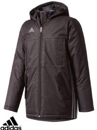 Junior Adidas 'Con16 STD' Jacket (BR4106) x3 (Option 1): £18.95
